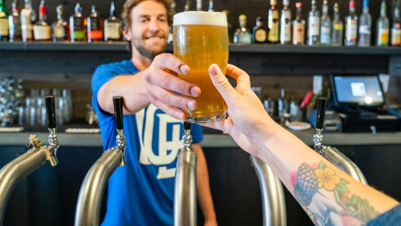 The Best Ways To Market Your Craft Brewery Business
