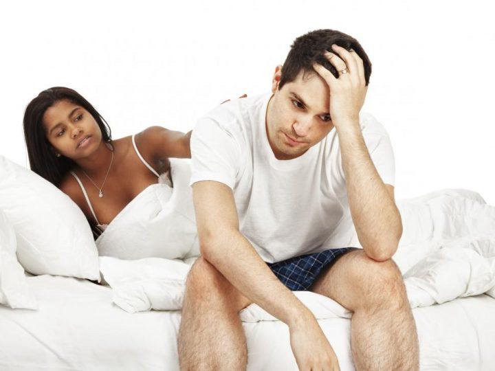 Benefits of Taking Viagra for Erectile Dysfunction